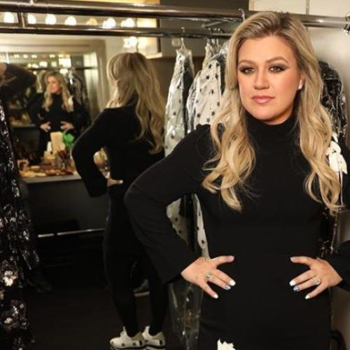 Kelly Clarkson Lost 17kg 'Without Exercise'