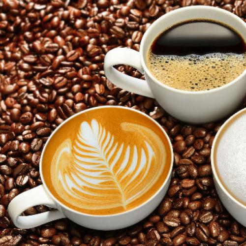Do You Drink Your Coffee BLACK?