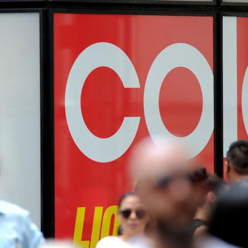 Coles Warn Customers Of Multiple Scams Circulating