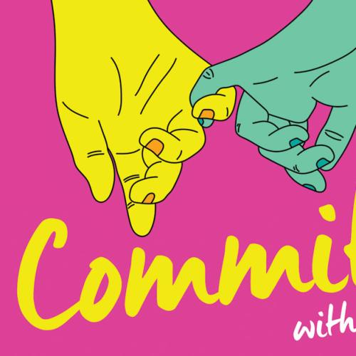 "Podcast Spotlight:  ""Committed"""