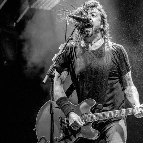 Dave Grohl Reveals the Reason For Foo Fighters' Cancellation