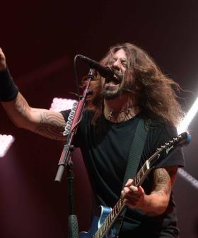 Foo Fighters To Headline COVID-19 Benefit Livestream