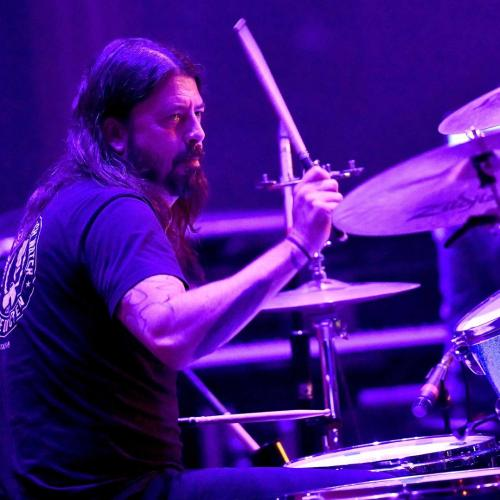 Dave Grohl Ripped Off Disco On Nirvana's 'Nevermind'... Yes, You Read That Right