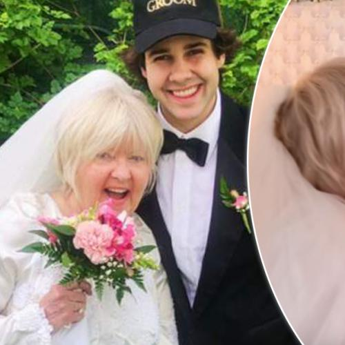 YouTuber Marries Friend's 74-Year-Old Mum In Act Of Revenge