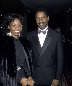 http://Denzel%20Washington%20and%20Pauletta%20Washington%20during%20Jewish%20National%20Funds%20Annual%20Tree%20of%20Life%20Awards%20at%20Sheraton%20Premiere%20Hotel%20in%20Los%20Angeles,%20California,%20United%20States.%20(Photo%20by%20Ron%20Galella/WireImage)