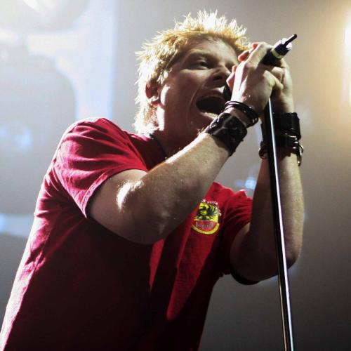 The Offspring Have Actually Finished 10th Album, Says 'It Sounds Like Our Old S--t!'