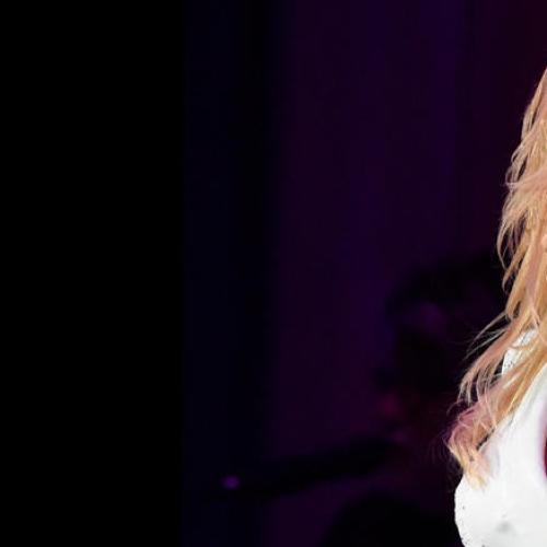 Dolly Parton Netflix Special 'Heartstrings' Reveals Cast