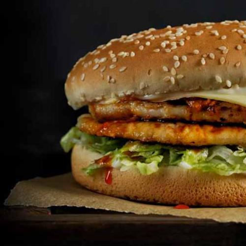 Oporto Are Finally Bringing Their Free Burger Day To Perth