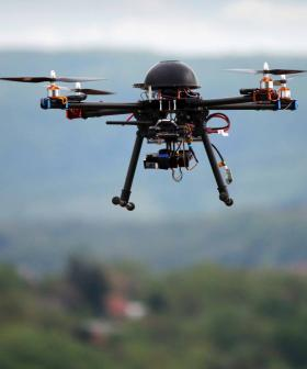 Register Drones TODAY Or Face Fines Of More Than $11K: CASA