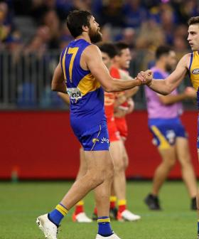 So, Elliot Yeo Almost Crashed A Minibus While Adapting To Life On The Gold Coast