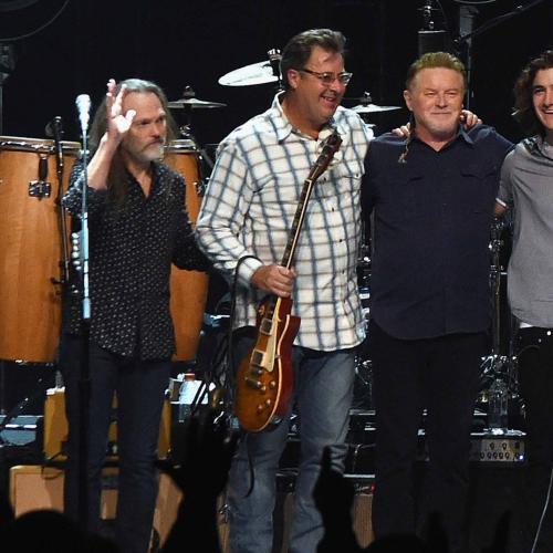 Rock Icons Eagles Set To Tour Australia... Well, Some Of It