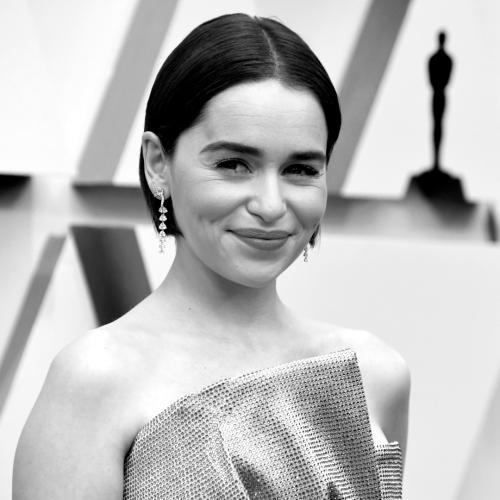 Emilia Clarke Reveals She Nearly Died Of A Brain Aneurysm