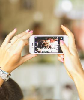 Wedding Photographer's Rant About Cell Phones At Weddings Goes Viral