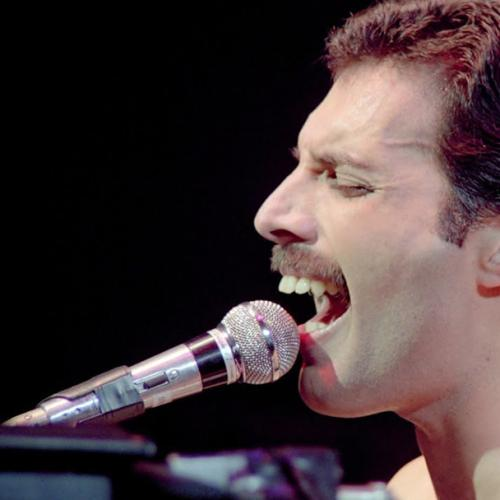 New Footage Of Queen Is The Closest You'll Get To A Live Gig