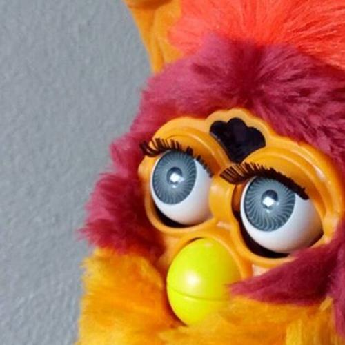 Dust Off That Furby In Your Cupboard: It Could Be Worth $$$s