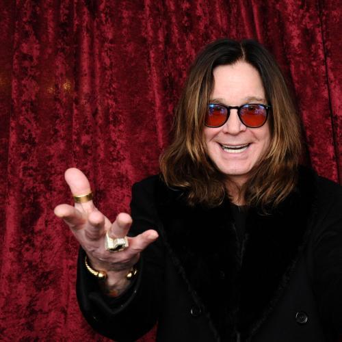 Ozzy Osbourne Has Been Hospitalised