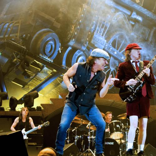Some Big AC/DC News Is Brewing And Please Hurry It Up!