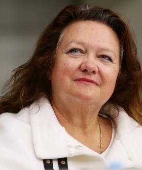 WA Billionaire Gina Rinehart Turns To Medicinal Cannabis