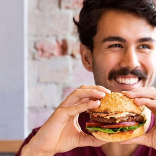 Grill'd Has Gone 100% Meat Free, Selling Only Vegan Burgers