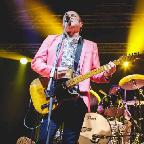 Hoodoo Gurus To Release New Music For Record Store Day