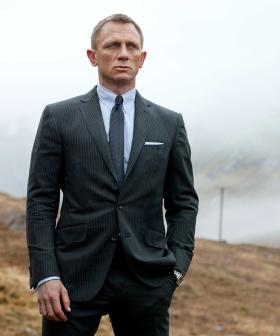 There's A Major Change Coming To James Bond And It Will Be Unrecognisable