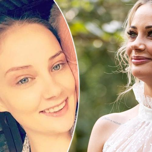 MAFS' Jessika Power's Dramatic Cosmetic Surgery Makeover