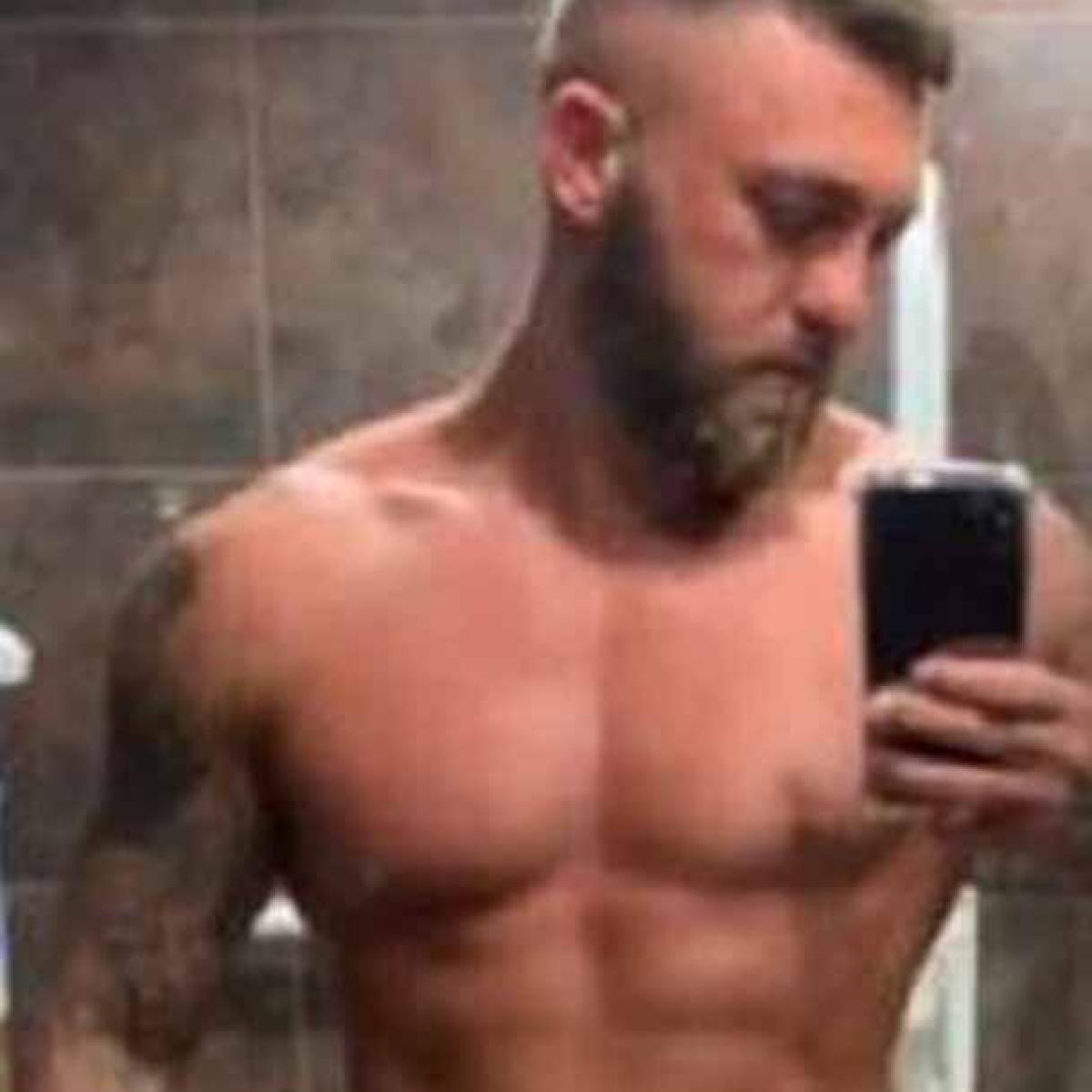 Profile bodybuilding tinder 30 Best