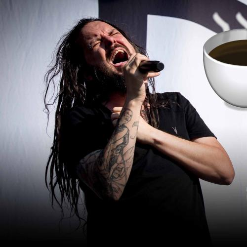Korn Announce Coffee Blend & Of Course Call It 'Korn Koffee'