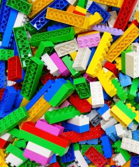 This App Scans Your Messy Pile Of LEGO & Suggests What You Can Build