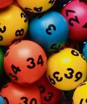 Hey Perth! Check Your Lotto Tix Because Someone's Won $1 Million