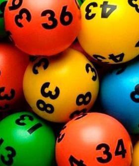 Engaged Couple Pocket More Than $500K In Lotto Win, Kalgoorlie Ticket Bags A Million