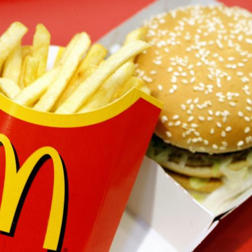 An Agency Is Tipping Which Macca's Menu Item Will Leave Next (& Phew, It's Not The Nuggs)