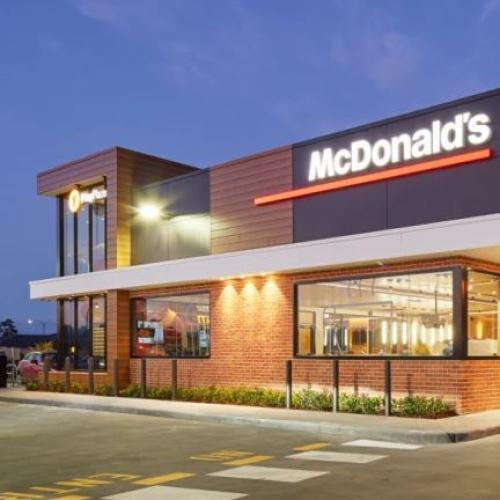 McDonald's $90 Million Expansion In Wa