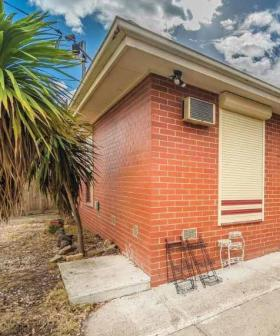 Aussie Property Listing Goes Viral Over Outrageous Interior