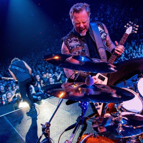 Metallica, Foo Fighters & Soundgarden Are Getting Together
