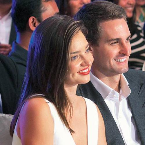 Miranda Kerr announces third pregnancy