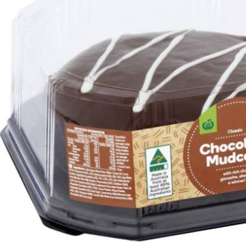 We Can't Heckin' Believe These Are Supermarket Mudcakes