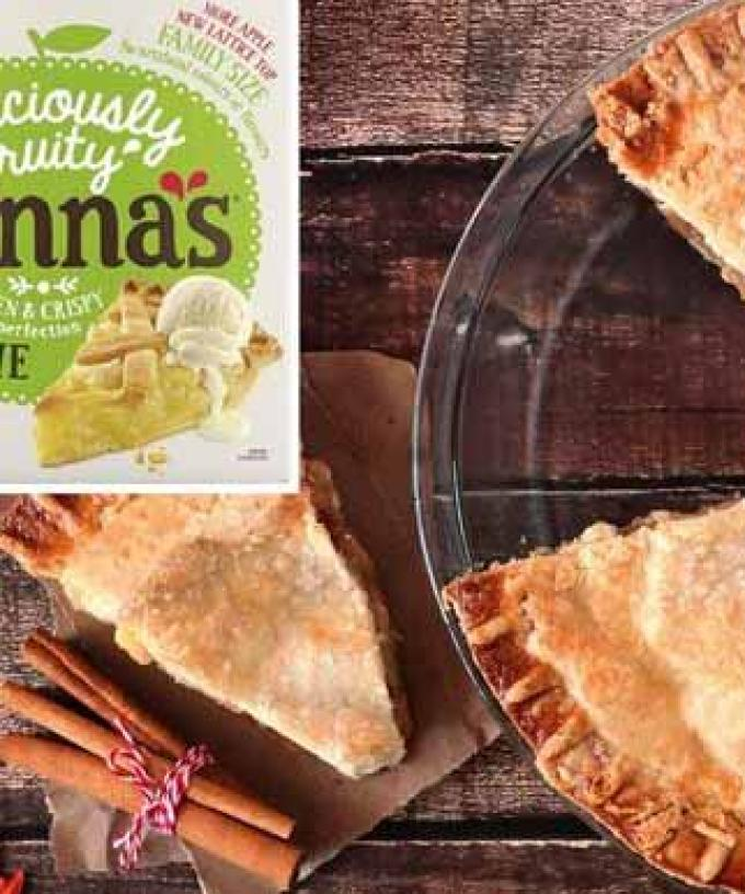 Nanna's Family Apple Pies Recalled Nationwide