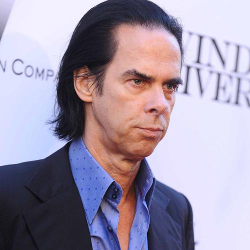 Nick Cave Pens Emotional Open Letter Over Son's Death