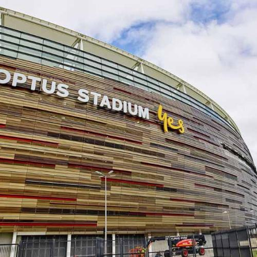 Here's What's Going On With Sporting Events in Perth This Weekend