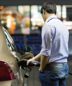 You Thought 169cpl Was Bad? Hold My Beer: Perth Hits Record High Petrol Prices