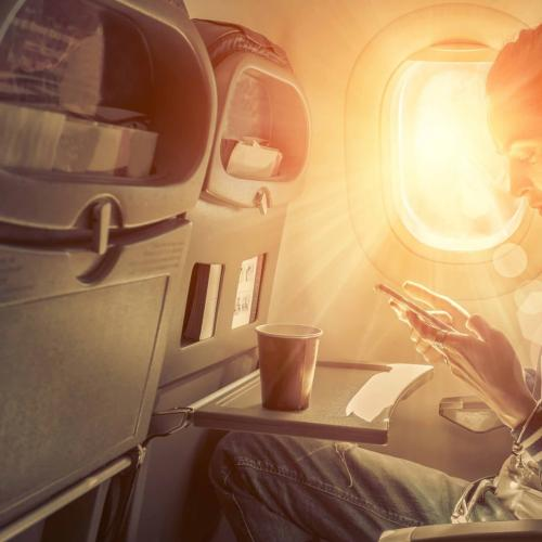 Unlock Your Inner Jetsetter With These Ingenious Flight Tips
