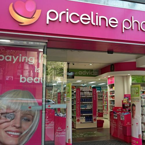 Priceline's Famous Half-Price Perfume Sale Is Back