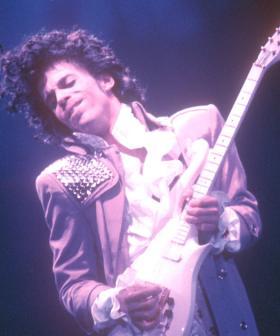 Gear Used By Prince & Eddie Van Halen Stolen In Storage Unit Heist