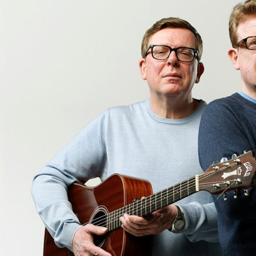 The Proclaimers Return To Australia For A National Tour!