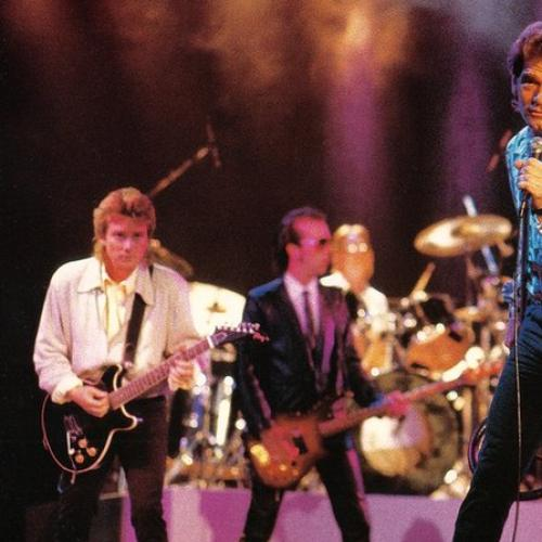 Huey Lewis & The News To Release Their First Album In 18 Yrs