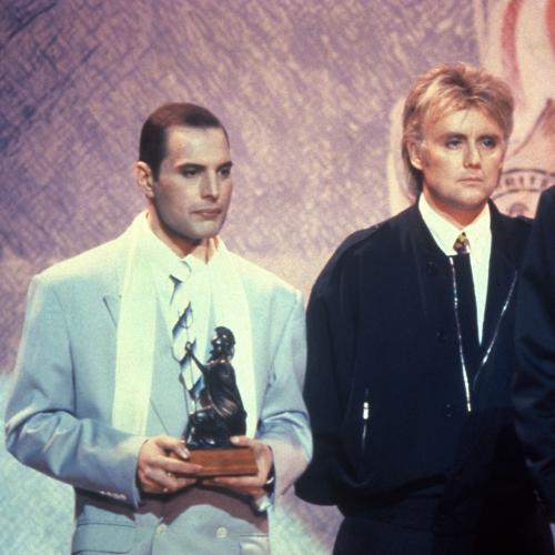 We Remember Freddie Mercury's Final Public Appearance