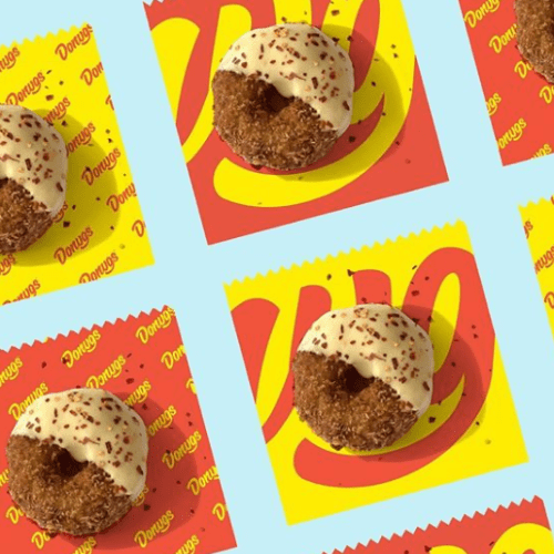 Heads Up, A Doughnut And Chicken Nugget Hybrid Exists