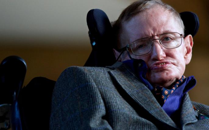 http://Theoretical%20physicist%20Stephen%20Hawking%20poses%20for%20a%20picture%20ahead%20of%20a%20gala%20screening%20of%20the%20documentary%20'Hawking',%20a%20film%20about%20the%20scientist's%20life,%20at%20the%20opening%20night%20of%20the%20Cambridge%20Film%20Festival%20in%20Cambridge,%20eastern%20England%20on%20September%2019,%202013.%20Hawking%20tells%20the%20extraordinary%20tale%20of%20how%20he%20overcame%20severe%20disability%20to%20become%20the%20most%20famous%20living%20scientist%20in%20a%20new%20documentary%20film%20premiered%20in%20Britain.%20%20AFP%20PHOTO%20/%20ANDREW%20COWIE%20%20%20%20%20%20%20%20(Photo%20credit%20should%20read%20ANDREW%20COWIE/AFP/Getty%20Images)