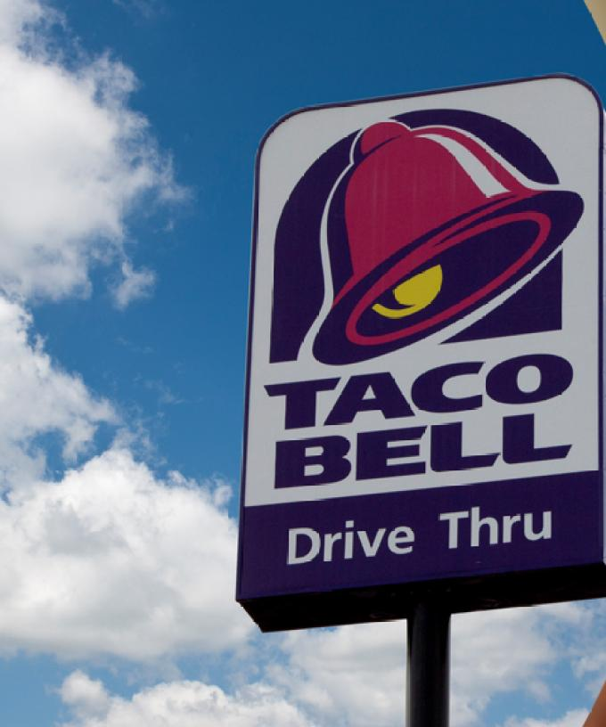 Australia Wide Online In Store: Taco Bell Stores Are Being Rolled Out Australia Wide